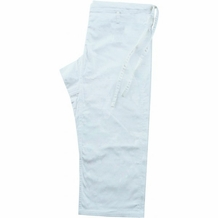 SUPER HEAVY WEIGHT KARATE PANTS 14oz