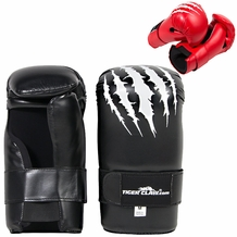 TIGER CLAW ACTION CHOP GLOVES