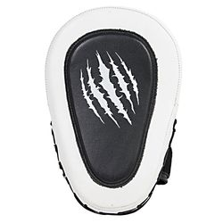 TIGER CLAW CURVED LEATHER FOCUS MITT