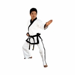 TIGER CLAW ELITE TRADITIONAL KARATE UNIFORM - image 2