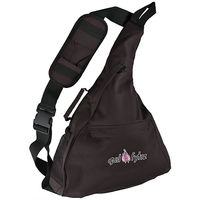 TIGER CLAW GURLFYTRZ SLING BAG
