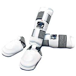 TIGER DELUXE SHIN & INSTEP PROTECTOR
