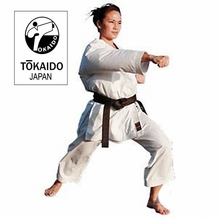 "TOKAIDO 8OZ ""NST"" KUMITE UNIFORM"