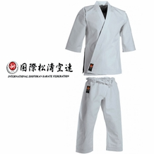 TOKAIDO KATA ISKF UNIFORM 12OZ