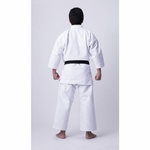 TOKAIDO SKIF MIDDLEWEIGHT KATA GI 10OZ JAPANESE CUT - image 1