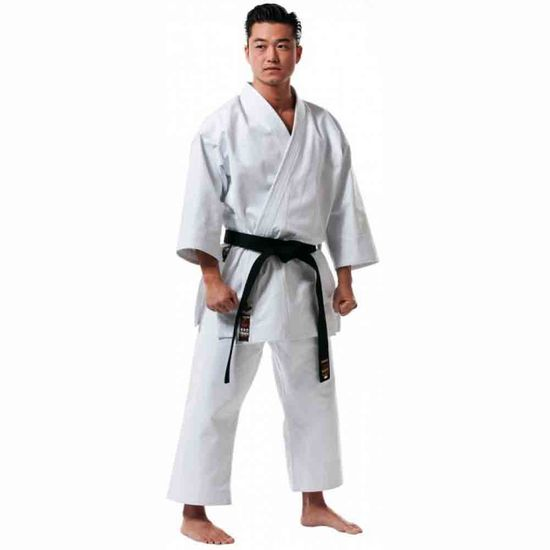 TOKAIDO WKF APPROVED HEAVYWEIGHT KATA GI