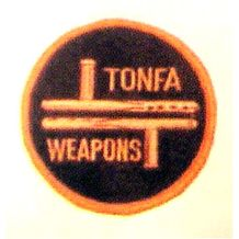 TONFA PATCH