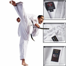 ULTIMATE TOKAIDO KARATE UNIFORM - tournament cut