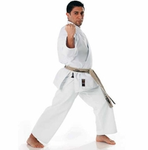 ULTIMATE TOKAIDO KARATE UNIFORM - traditional cut