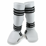 VINYL FOREARM AND SHIN INSTEP PROTECTOR SET - image 2