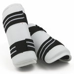 VINYL FOREARM AND SHIN INSTEP PROTECTOR SET - image 1