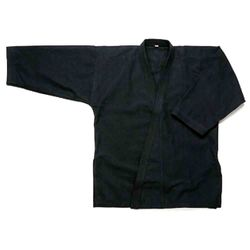 WACOKU KARATE JACKET 10OZ BLACK