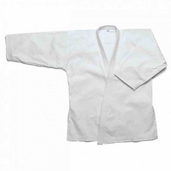 WACOKU KARATE JACKET 10OZ WHITE