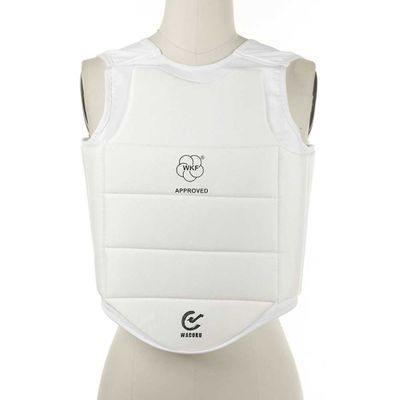 WACOKU WKF APPROVED BODY PROTECTOR