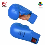 WACOKU WKF APPROVED KARATE MITTS - image 1
