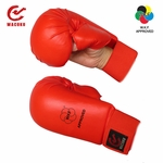 WACOKU WKF APPROVED KARATE MITTS - image 2