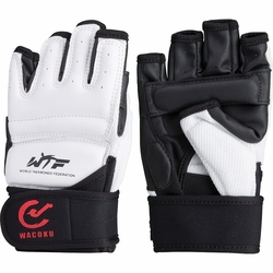 WACOKU WTF APPROVED GLOVES