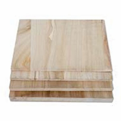 WOODEN DEMO BOARD