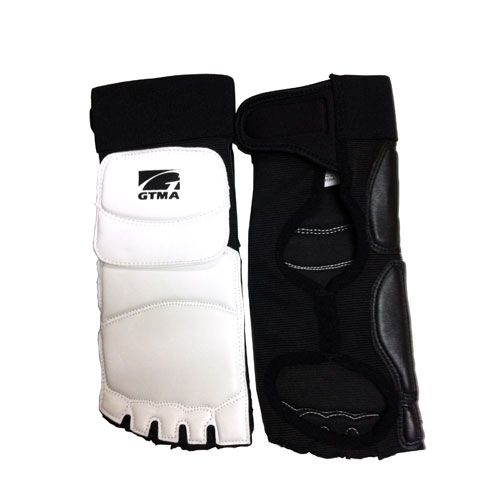 GTMA WTF APPROVED FOOT PROTECTOR