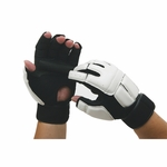TAE KWON DO SPARRING GEAR SET - image 3