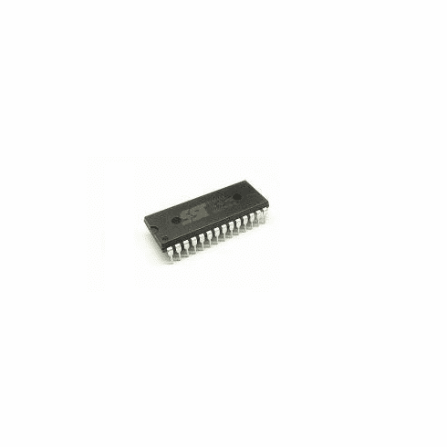 27SF512 Blank 28 pin Eprom chip