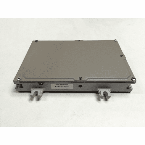 37820-P28-C03 OE-Spec Remanufactured ECU
