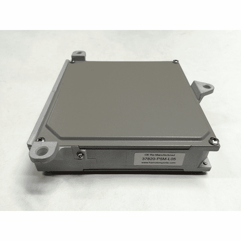 37820-P5M-L05 OE-Spec Remanufactured ECU