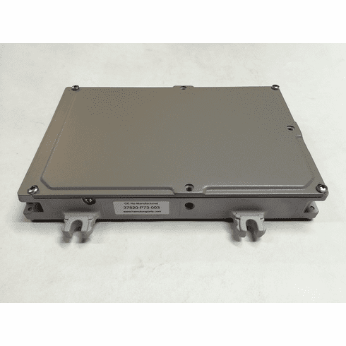 37820-P73-003 OE-Spec Remanufactured ECU