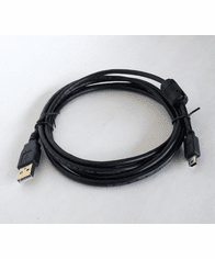 6ft Mini USB 2.0 Cable