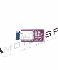 Bluetooth Add-On Module for KTuner Rev1 Boards