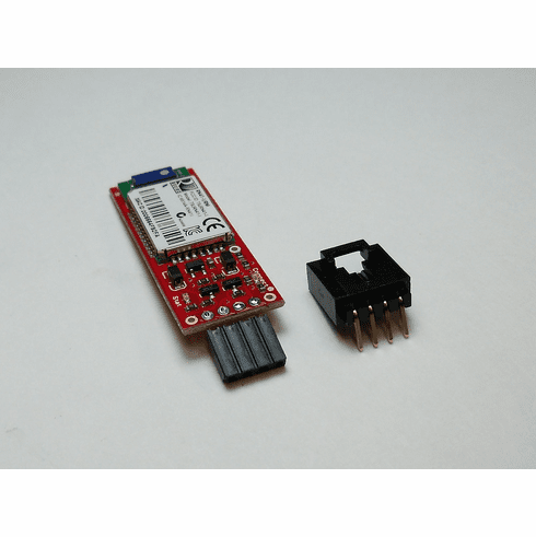 Bluetooth Add-on Module for Moates Demon V1