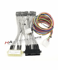 ECU Jumper Harnesses - Manual Transmission Vehicles