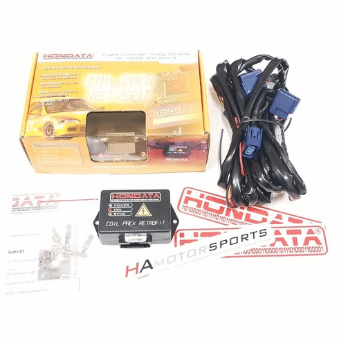 Hondata CPR Coil Pack Retrofit Kit