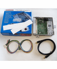 Hondata KPro 4 / 02-04 RSX Base PND ECU Package
