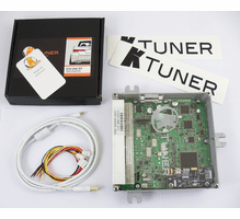 KTuner End-User ECU Packages