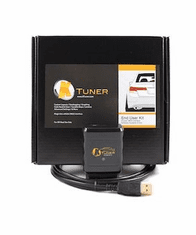 KTuner Flash V1.2 2017-2019 Civic Type-R 2.0 Turbo