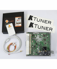 KTuner Revision 1 / 03-06 Element PZD ECU Package