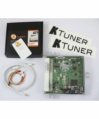 KTuner Revision 1 / 05-06 RSX Base PND ECU Package