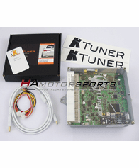 KTuner Revision 1 / 06-07 Accord RAD ECU Package