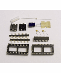 Moates Demon Socketing Kit for OBD1 USDM ECU's
