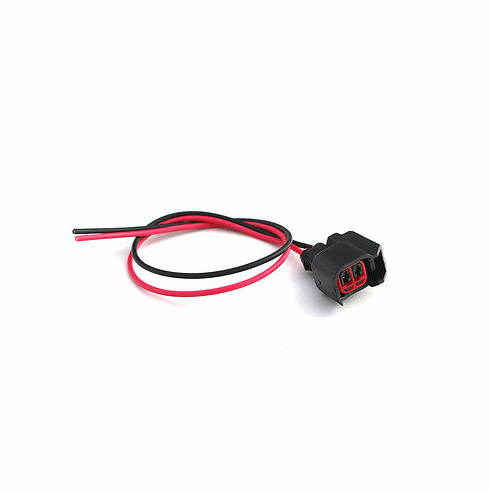 Pigtail Connector for USCAR / Injector Dynamics ID725, ID1000, ID1050x, ID1300x, ID1700x Injectors