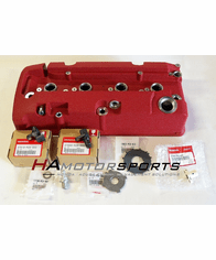 S2000 Hondata KPro OEM Honda Parts Kit