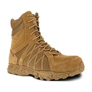 "Reebok 8"" Coyote Brown Tactical Boot RB3460"