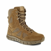 Reebok Sublite Cushion Coyote Tactical Boot RB8808