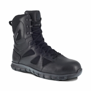 Reebok Sublite Waterproof Side Zip Comp Toe Boot RB8807
