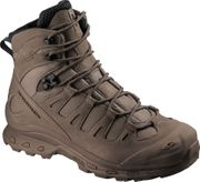 Salomon Burro Quest 4D Forces Boot