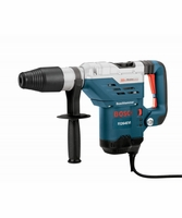 "BOSCH 11264EVS - 1-5/8"" SDS-Max Combination Hammer"