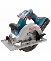 "BOSCH 1671B - 36V Cordless 6-1/2"" Circular Saw Kit - Tool Only"