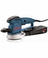"BOSCH 3725DEVS - 5""Electronic Variable Speed Random Orbit SanderPolisher"
