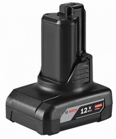 BOSCH BAT420 - 12V Max 4.0 Ah Lithium-Ion Battery